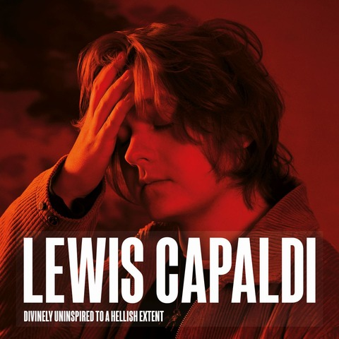√Divinely Uninspired To A Hellish Extent (Extended Edition CD) von Lewis Capaldi - CD jetzt im Lewis Capaldi Shop