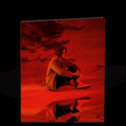 √Divinely Uninspired To A Hellish Extent (Signiertes. Ltd. Digipa von Lewis Capaldi - CD jetzt im Lewis Capaldi Shop